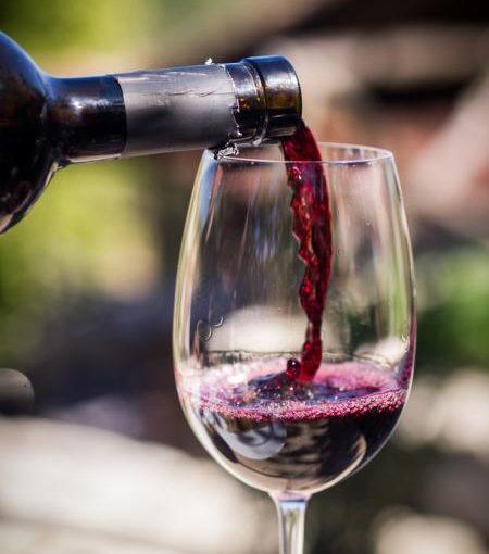 Хорошее грузинское вино какое