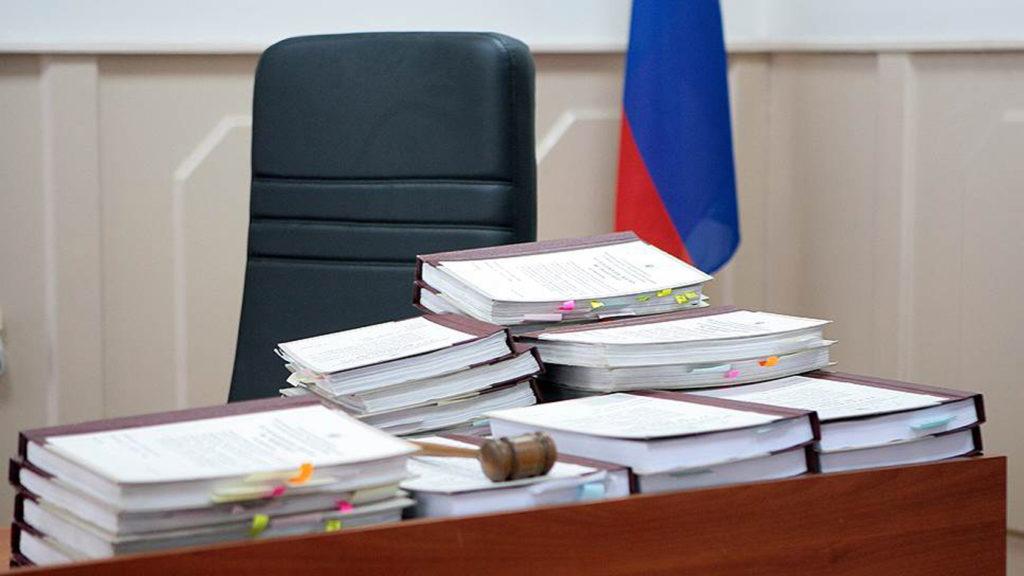 Ознакомление с материалами дела в арбитраже